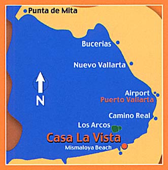 Careyes Mexico Map.Casa Nautilus Costa Careyes Mexico Chris Webster Sotheby S